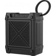 Boxa Portabila SkullCandy Shrapnel S7SHGW-343, Bluetooth/Jack 3.5mm, Handsfree (Negru)