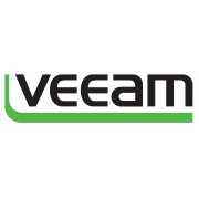 Veeam COMMERCIAL: Veeam Backup & Replication Enterprise licensed by VM 2 Year Subscription Upfront Billing License & Production (24/7) Support - Subscription 2 years
