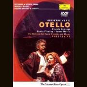 James Levine - Verdi: Otello (0044007309292) (1 DVD)