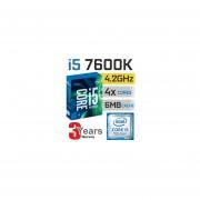 Procesador Intel Corei5 7600k 4.2ghz 6mb 1151 7ªgeneracion