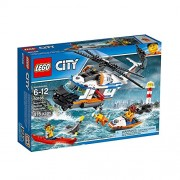 [LEGO] LEGO 60166 Ocean Rescue Helicopter / CITY [Parallel import goods]