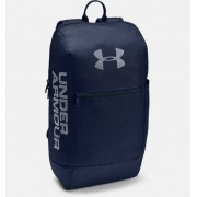 Under Armour UA Patterson Backpack Navy OSFA