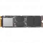 SSD M.2, 256GB, Intel 760p Series, M2 2280, PCIe NVMe 3.0 x4 (SSDPEKKW256G801)