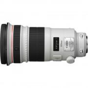 Canon EF 300mm F/2.8 L USM iS II + transport case