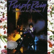 Video Delta Prince - Purple Rain - CD