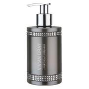 V&V Tekuté mýdlo s dávkovačem VIVIAN GRAY CRYSTALS Soap gel 250ml GREY - Vivian Gray