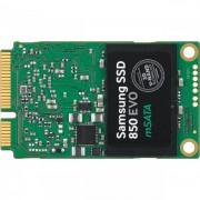 SSD mSATA3 500GB Samsung 850 EVO Series 540/520MB/s, MZ-M5E500BW