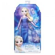 Frozen Lalki Zorza polarna, Elsa
