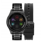 Relógio Smartwatch Technos Connect Duo Masculino P01AB/4P