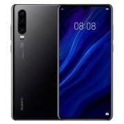 Huawei P30 DS 128GB, черен