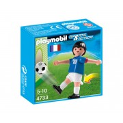 Френски футболист Playmobil 4733