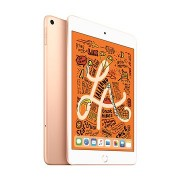 iPad mini 256GB Cellular 2019, arany