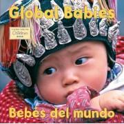 Global Babies/Bebes del Mundo, Hardcover