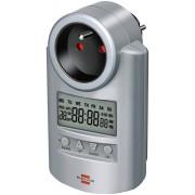 Brennenstuhl Wyłącznik czasowy programator sterownik niemiecki DT brennenstuhl zegar sterujący czasowy programator