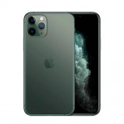 Apple iPhone 11 Pro 64GB Midnight Groen