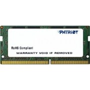 Memorie Laptop Patriot Signature Line 8GB DDR4 2133MHz CL15 1.2v