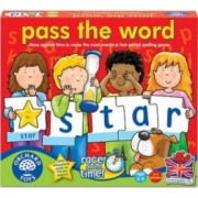 Jucarie educativa Orchard Toys Pass The Word