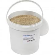 Universal-Bindegranulat Typ III R Feinkorn für porige Verkehrsflächen / Asphalt Eimer à 4,5 kg, VE 4 Stk