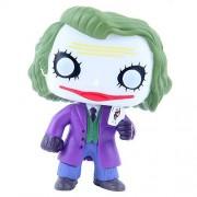 12 CM Joker Batman The Dark Knight Villain Action Figure Toy