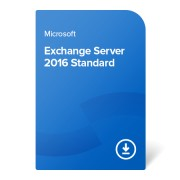Microsoft Exchange Server 2016 Standard, 312-02303 elektronički certifikat