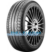 Dunlop Sport Maxx RT ROF ( 205/40 R18 86W XL *RSC, con protector de llanta (MFS), runflat BLT )