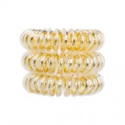 Invisibobble Hair Ring 3Pcs You´Re Golden Per Donna (Cosmetic)