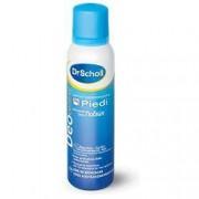 Dr.Scholl'S Div.Rb Healthcare Scholl Deodorante Control Spray Piedi Deo Control 150 Ml