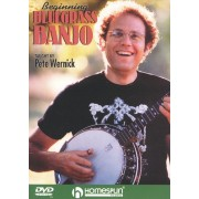 Beginning Bluegrass Banjo [DVD] [1985]