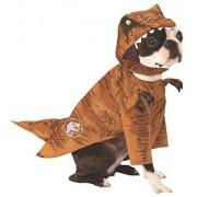 Rubie's Jurassic World: Fallen Kingdom T. Rex Pet Costume, X-Large