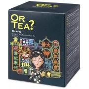 OR TEA? Yin Yang - Teebeutel-Box 15 Stk.