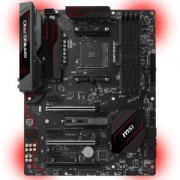 Дънна платка MSI X370 GAMING PRO /AM4