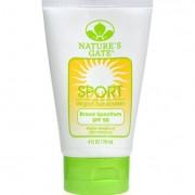 Nature's Gate Sport Block Sunblock Fragrance-Free SPF 50 - 4 fl oz