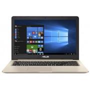 """Asus VivoBook Pro N580GD-DM041T Oro Computer portatile 39,6 cm (15.6"""") 1920 x 1080 Pixel 2,20 GHz Intel® Core™ i7 di ottava generazione i7-8750H"""