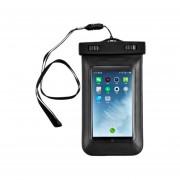 Funda Sumergible Contra El Agua Jyx IPhone 6 Plus - Negro