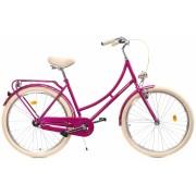 Bicicleta City DHS Citadinne 2632 2019