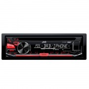 JVC KD-DB67 Autorrádio CD/USB/DAB+/Android/iOS
