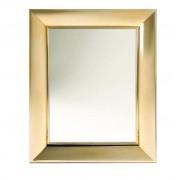 Kartell Francois Ghost Wandspiegel - Gold / klein B 65cm x H 79cm - Ausstellu...