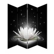 Kamerscherm Magische Lotus Bloem