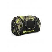 SATCH Sporttasche Jungle Lazer