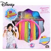 Set Construcción De Atrapasue?os Disney Soy Luna-Multicolor