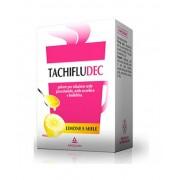 Angelini Spa Tachifludec Limone Miele 16 Bustine