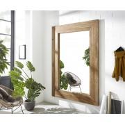 DELIFE Spiegel Wilibor 230x160 cm natuur teak