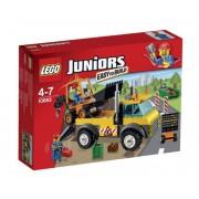 Камион за ремонт на пътища LEGO® Juniors 10683