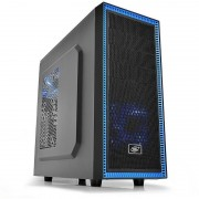 Carcasa Deepcool Tesseract Black