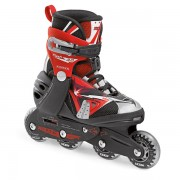 Roces Flash 3.0 Black-red