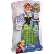 Kidoz Kingdom Disney Frozen Singing Anna