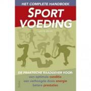 Het complete handboek sportvoeding - Anita Bean
