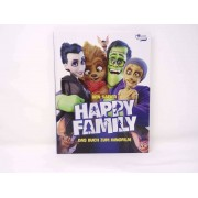 Happy Family Buch zum Film