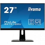 IIYAMA 27 inch Monitor LED Backlit B2791QSU-B1