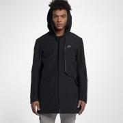 Veste Nike Sportswear Tech Shield pour Homme - Noir